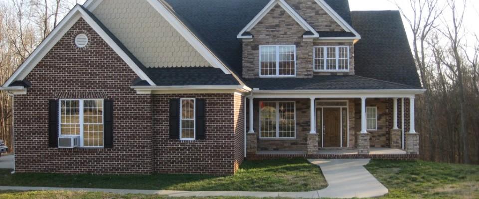 Ellison Home